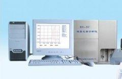 DS-3C微量元素检测仪